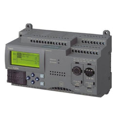 Idec PLC FT1A SmartAXIS 48I/O CPU DC, 30 DC In 18 Out, keypad