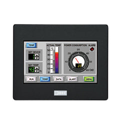 "Idec HMI Operator Interface Touchscreen 4.3"" TFT 65K Colour"