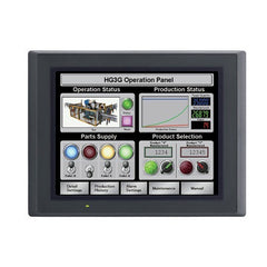 "Idec HMI Operator Interface Touchscreen 8.4"" TFT 65K Color"