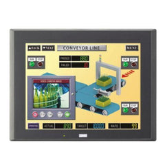 "Idec HMI Operator Interface Touchscreen 12.1"" TFT 65K Color"