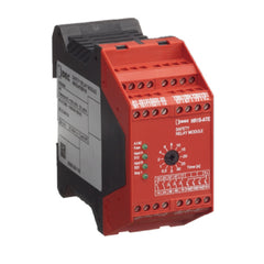 Idec Safety Control Relay HR1S-ATE5110 24V AC/DC