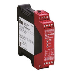 Idec Safety Control Relay HR1S-DMB1132 24V AC/DC