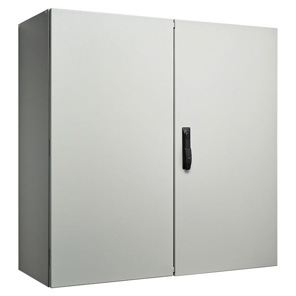 Electrical Enclosure 1000 H x 1000 W x 400 D IP55