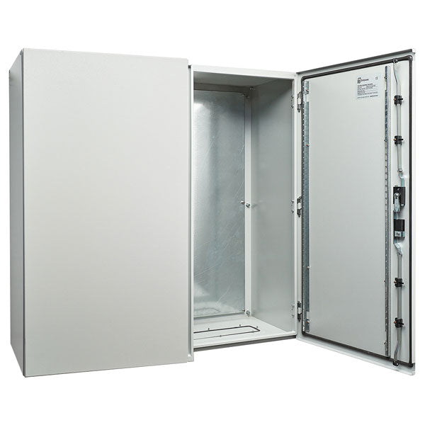Electrical Enclosure 1200 H x 1000 W x 300 D IP55