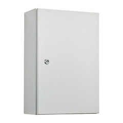 Aluminium Electrical Enclosure 400H x 300W x 200D IP66