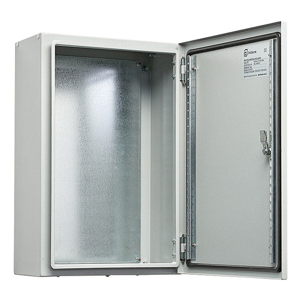 Electrical Enclosure 400 H x 300 W x 200 D IP66
