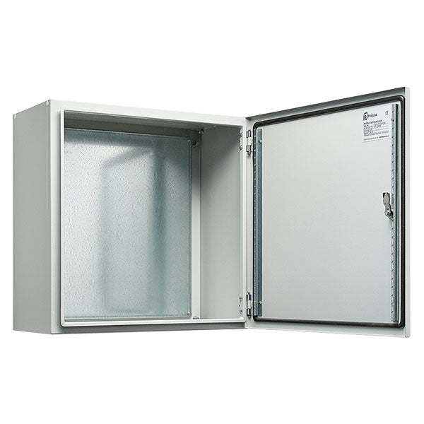 Electrical Enclosure 400 H x 400 W x 200 D IP66