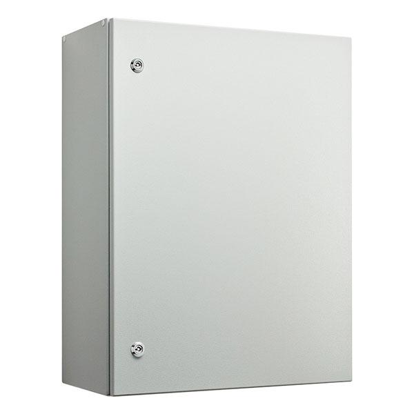 Electrical Enclosure 600H x 400W x 200D IP66
