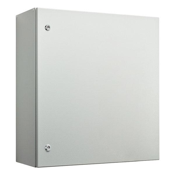 Electrical Enclosure 600 H x 600 W x 200 D IP66