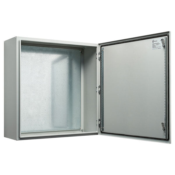 Electrical Enclosure 800 H x 800 W x 400 D IP66