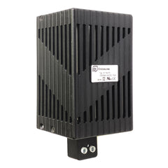 Electrical Enclosure Heater with Touch Shield 50W