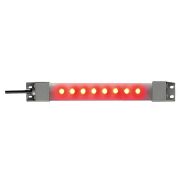 Idec LED Light Strip 210mm Red IP65