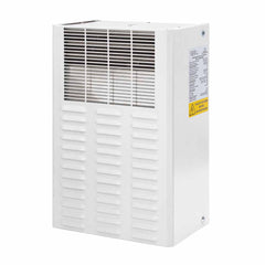 Air Conditioner Outdoor Wall Mounted 240V 0.35kW