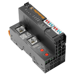 Weidmuller Remote I/O Fieldbus Coupler, Ethernet, Powerlink
