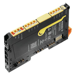 Weidmuller Remote I/O Module, Safety, SIL Power Supply