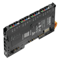 Weidmuller Remote I/O module, 4-channel, Digital Signals, Input