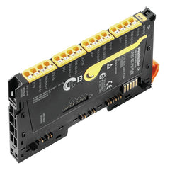 Weidmuller Remote I/O, Safety, Digital signals, 8-channel