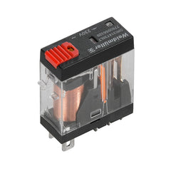 DRI Relay 230VAC 1CO w/ LED and Test Button