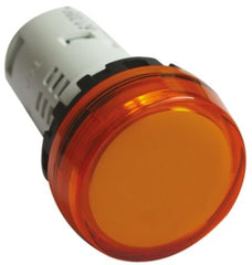 Idec LED Pilot Light Amber
