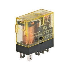 Idec Slim Power Relay SPDT LED 24 V AC 12 Amp