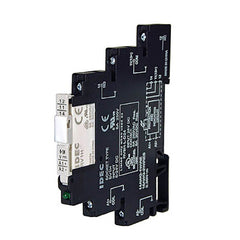 Idec Interface Relay 6mm 6 Amp
