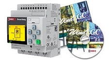 IDEC WindLGC Software