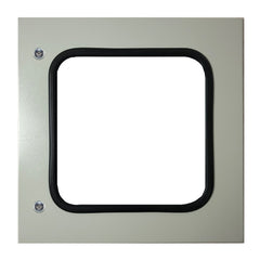 Enclosure Door with Window 600H x 600W IP66
