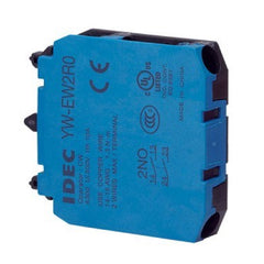 YW Series Contact Block 2NO