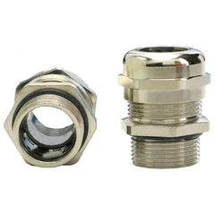 Brass Cable Gland 40mm