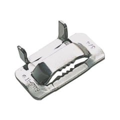 Band-It Buckle 201 Stainless Steel 12.70mm (100 per Box)