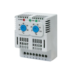 Fan Speed Controller +20/+60°C