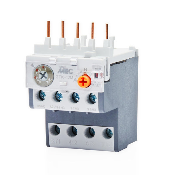 LS Mini Contactor Thermal Overload MetaMEC 7 - 10 Amp