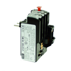 Thermal Overload Relay 1.2-1.8A Manual Reset