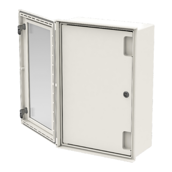 GRP Inner Door for Allbrox 5 Electrical Enclosure
