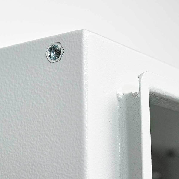 Electrical Enclosure 600 H x 400 W x 200 D IP66