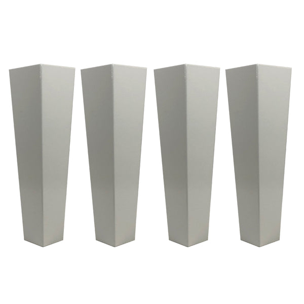 Electrical Enclosure Stand 450mm High, Set of 4