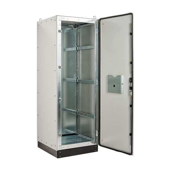 Electrical Cabinet 1860 H x 800 W x 600 D IP55 - Flat Pack