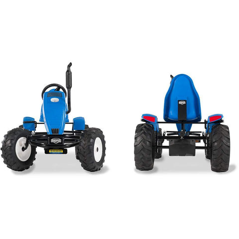 BERG NEW HOLLAND ELECTRIC GO KART - BFR - EpicStuff
