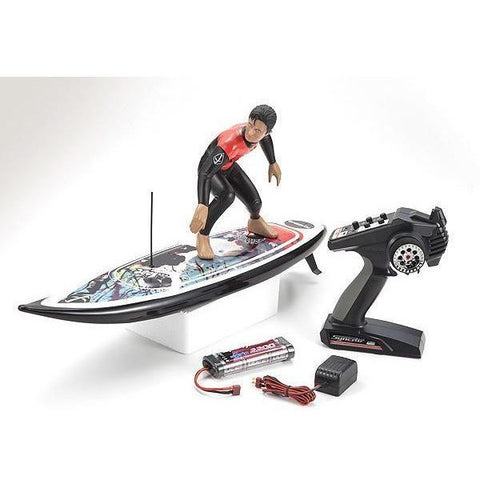KYOSHO EP RC SURFER 3 READYSET (KT231P) - EpicStuff