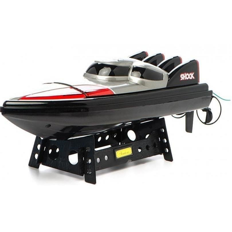 Shock Rc Radio Controlled Boat - EpicStuff