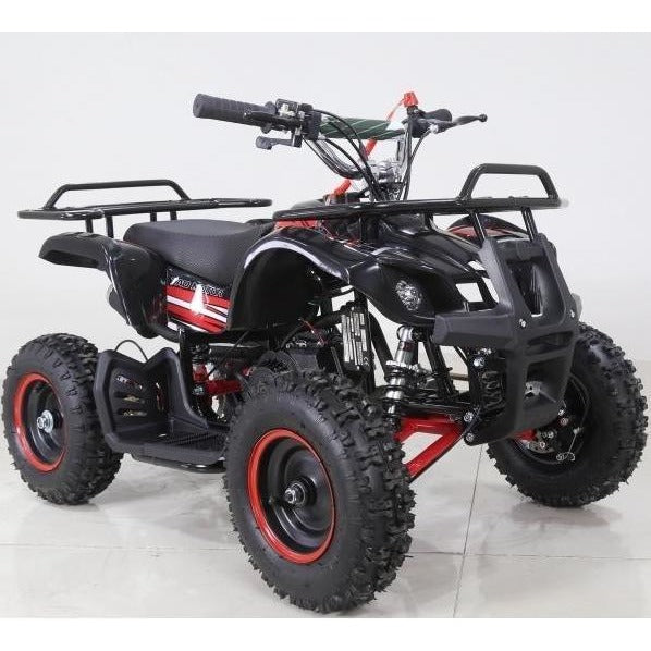 Mini Kids Farm Quad FRM 50cc - Red - Pre order - EpicStuff