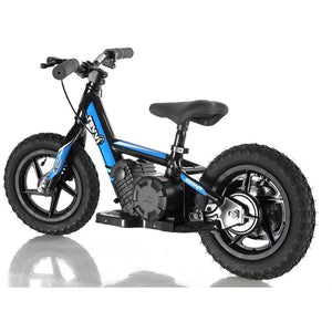 2019 - Lithium Revvi Kids Electric Dirt Bike - 24v Motorbike - Blue - EpicStuff