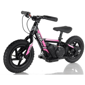 2019 - Lithium Revvi Kids Electric Dirt Bike - 24v Motorbike - Pink - EpicStuff