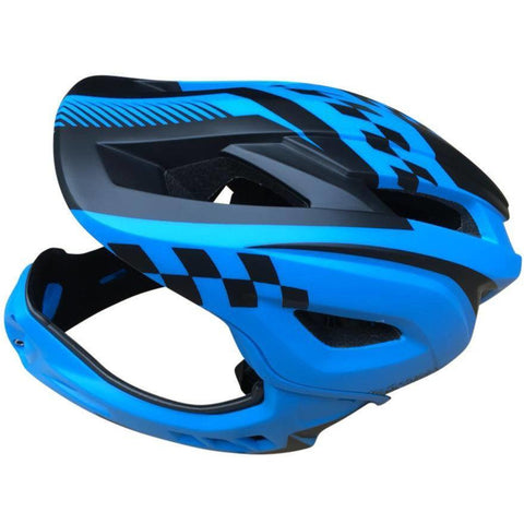 Super Light Weight Helmet (48-53cm)- Blue - EpicStuff