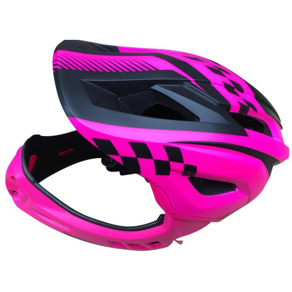 Super Light Weight Helmet (48-53cm)- Pink - EpicStuff