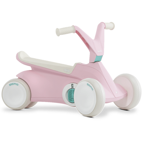 BERG GO² PINK - PEDAL AND PUSH - EpicStuff