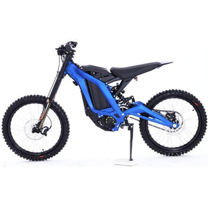 Sur-Ron Electric motocross  - Off Road Electric Mountain bike - EpicStuff