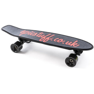 EB-1 HYPERBOARD - 350W LITHIUM ELECTRIC FISHTAIL SKATEBOARD - EpicStuff