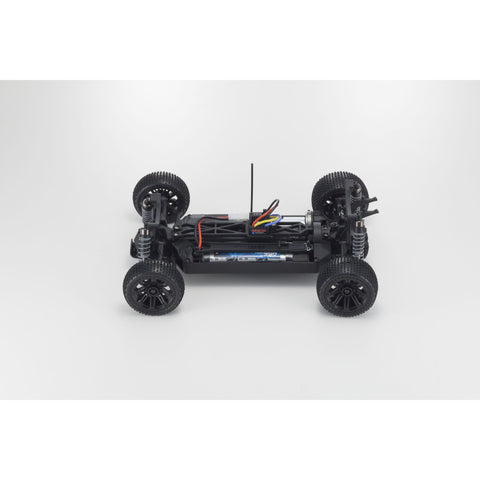 KYOSHO DIRT HOG T2 EP BUGGY READYSET (KT231P) W/BATT & CHARGER - EpicStuff