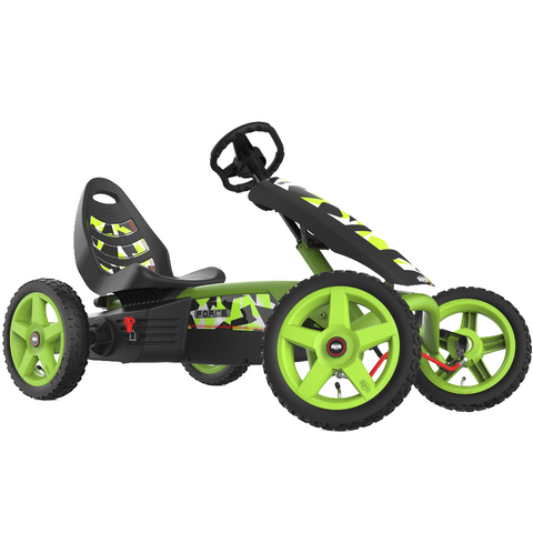 BERG RALLY FORCE PEDAL GO KART - EpicStuff